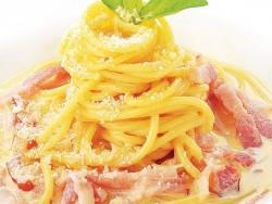 Спагеті Карбонара з доставкою додому